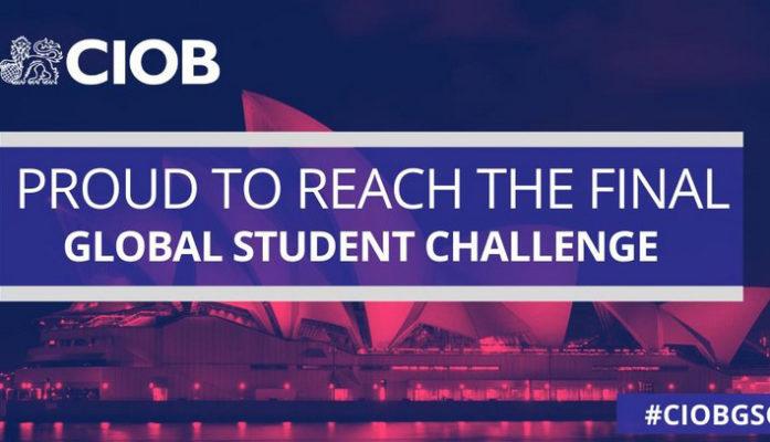 The 2020 CIOB Challenge