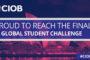 CIOB Global Student Challenge Banner