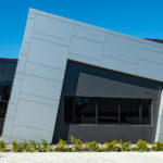 Innisfil Fire Station Number 5, building profile exterior, Gordon + Gordon Group, Owner Representative
