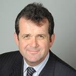 Andrew Gordon Headshot