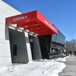 Innisfil Fire Station No. 5 - Gordon + Gordon Group, Owner Representative