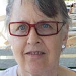 Liz Rosenburg Headshot