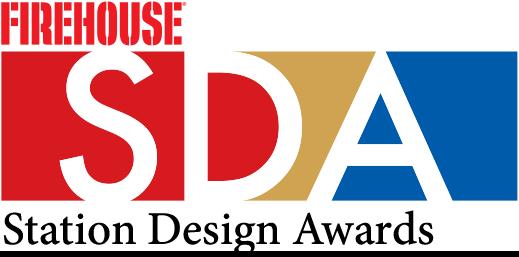 Firehouse Magazine - Fire Station Design Awards Logo